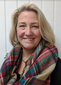 Stacie Gruber — Office Coordinator